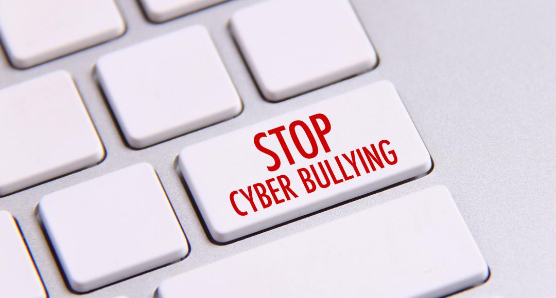 Stop cyberbullying